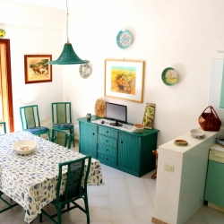 Casa Vacanze La Battigia